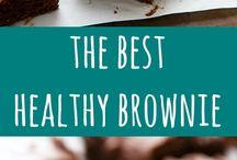 healthy food goals