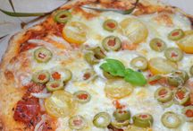 Pizza, Tarta i Zapiekanki