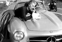 VINTAGE CARS / love clasic cars