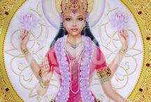 Gods & Goddess