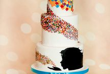 Gorgeous cakes for teens