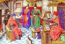 Studenti medievali