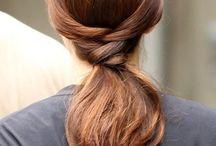 hair dos, braids twists etv