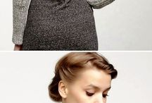 Strike skjerf- genser