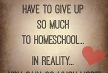 Education and Home Schooling