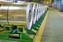 Coil Coatings Market: Rising Non-residential Construction Favors Coil Coating Consumption