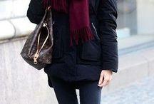 Moda de invierno