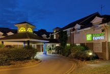 Holiday Inn Express York!