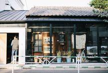 Tokyo Hosay / by Nicholas Loke