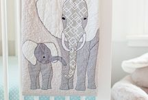 LOVE* Baby (Elephant nursery)