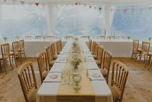 A Cornish Folktale Wedding