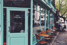 Dream Cafe/Bar