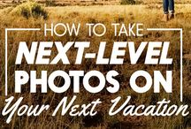 Travel photo tips / Travel photography how-to!