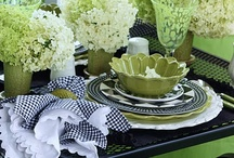 Tablescapes / by Brandi Stallings