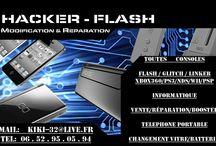 hacker-flash