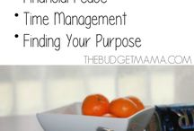 WAHM / Work at home mom tips and tricks.
