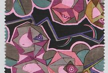 Textiles print