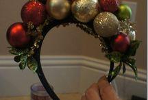 DIY - Vánoce/Christmas