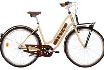 Crescent Classic-pyörät