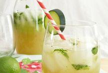 Cocktails, terrasse et compagnie