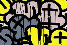 MQ / MQ Graffiti, Design, Tattoo / by Upper Playground
