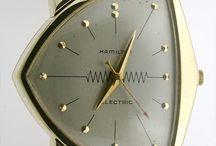 electric watches 1 - Hamilton