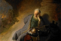 The prophet Jeremiah / by Ted