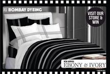 Ebony&Ivory Collection
