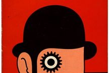 clockwork orange book