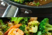 recipes healthy