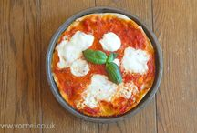 Italian Recipes / Here we bring the collection of best Italain recipes to your dinner table. Enjoy a taste of Italy for breakfast, lunch, dinner, or dessert!