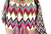 wayuu and bags