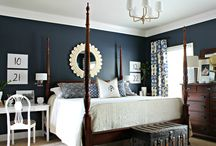 Simply beautiful: bedroom!