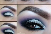 beauty tips & makeup