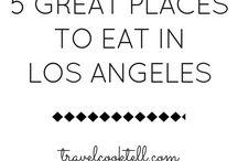LA plans
