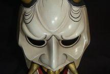hena mask
