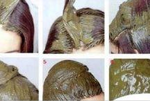 colore fai da te capelli