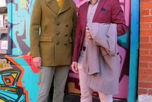 Street View / Fashionable Chicagoans out and about / by Chicago Reader
