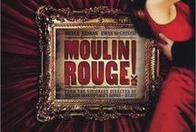 Morgan Wedding | Moulin Rouge