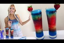 Maryland Bartending Academy- Patriotic Drinks