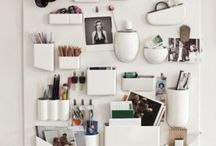 My organized life