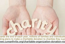 A Charitable Donation Can In Some Cases Be Deducted From Income Taxes
