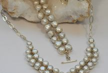 Pearls / Pearl Jewelry