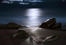 La luce che ci circonda / L' armonia in un raggio di luna