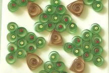 quilling / by Connie Ivey