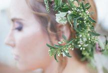 Romance at The Grove Wedding Shoot