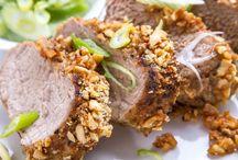 maso vepřové