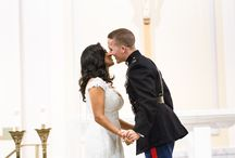 Shanel and Isaiah Wedding / We were happy to capture this wedding on July 1st, 2017. Did you know? Eve Event Weddings provides a military discount to the bride, groom or both serving in the armed forces.   See more from their wedding here: http://www.eveeventblog.com/shanel-isaiah-7-1-2017/