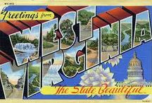 West Virginia Genealogy Events / Genealogy and family history confererences, events, and societies in West Virginia