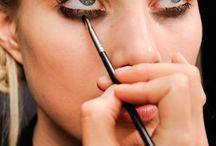 make-up/makijaż